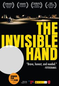 The Invisible Hand movie poster