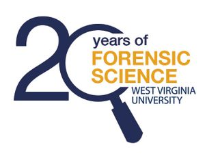 20 years of forensic science at West Virginia University