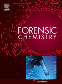 Forensic Chemistry cover