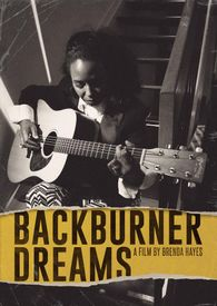 BackBurner Dreams Film Poster