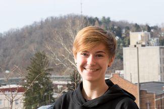 Erica Chwalik headshot