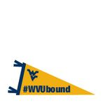WVU Bound Square Facebook Frame
