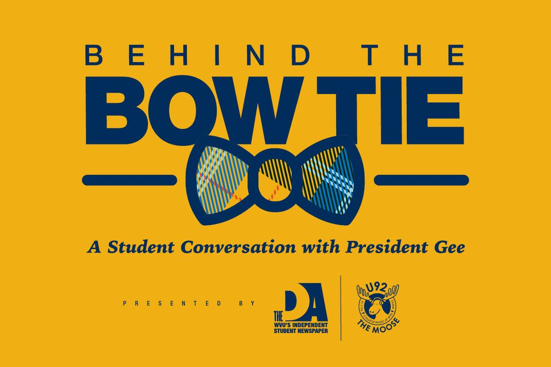 Behind the Bow Tie: A Student Conversation with President Gee