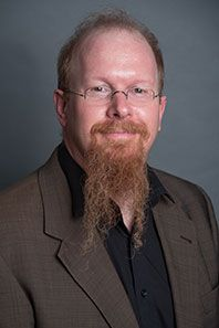 David Hauser Faculty Senate West Virginia University