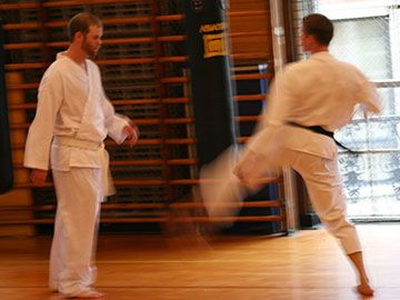 Tae Kwan Do Adult Advanced