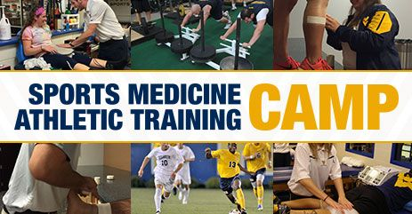 Sport Medicine and Athletic Training Camp
