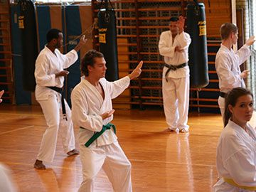 Adults Beginner Tae Kwan Do