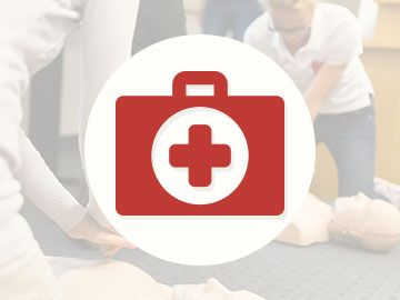 First Aid and CPR home photo