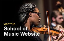 Visit the School of Music Website