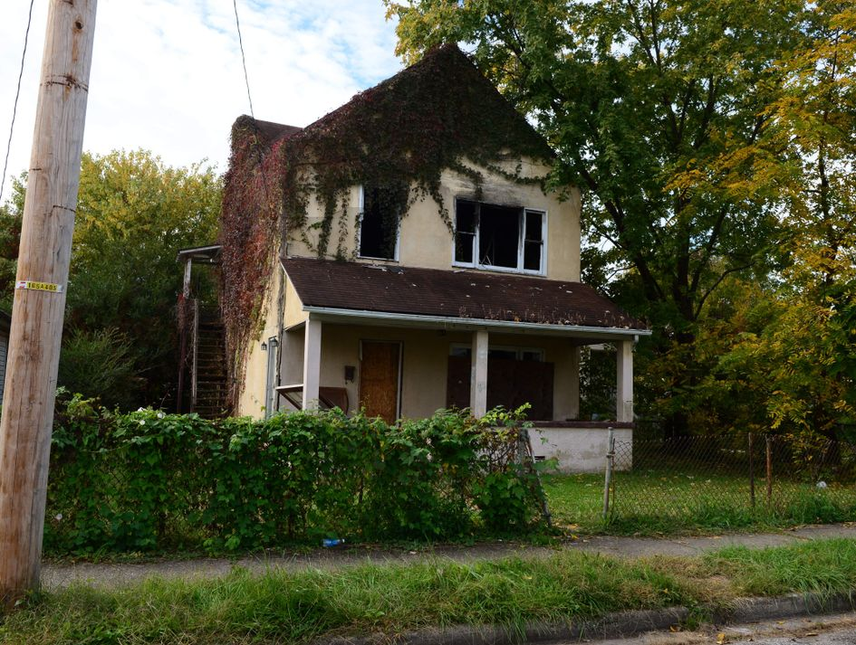 New WV law changes rules for abandoned, dilapidated properties