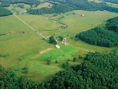 Law Students Assist to Permanently Protect 384-acre Historic Farm