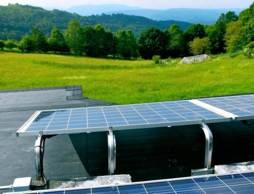 Report Explains Benefits of Solar Energy in West Virginia