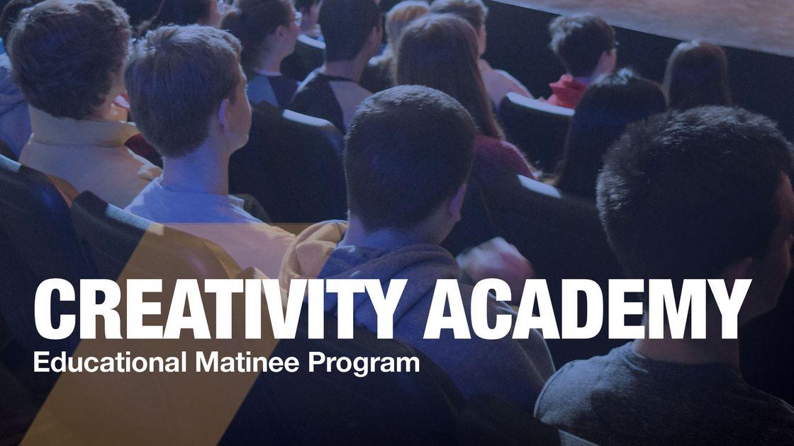 Creativity Academy