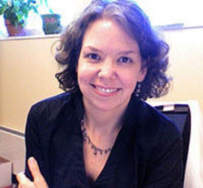 Rosemary Hathaway