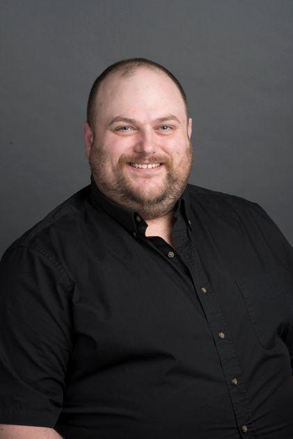 Portrait of Travis Stimeling
