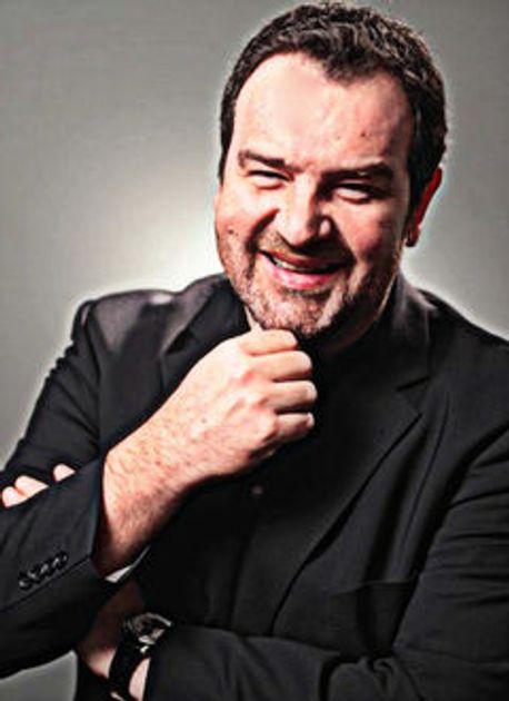 Darko Velichkovski