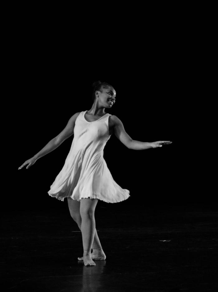 Taylor Walker dancing