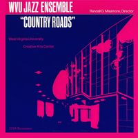 WVU Jazz Ensembles 1978 CD