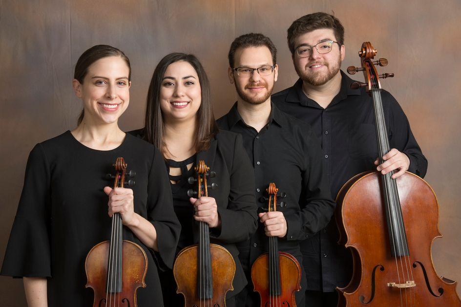 Montani Quartet