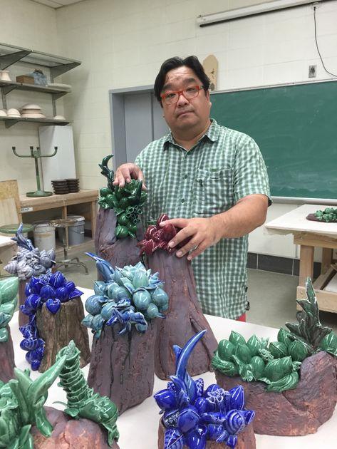 Shoji Satake