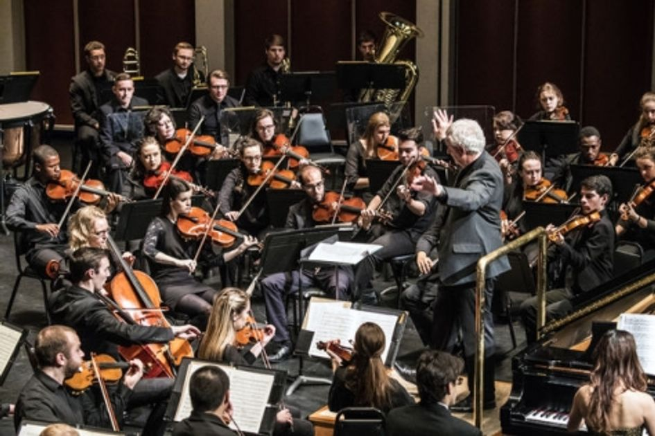 WVU Symphony Orchestra