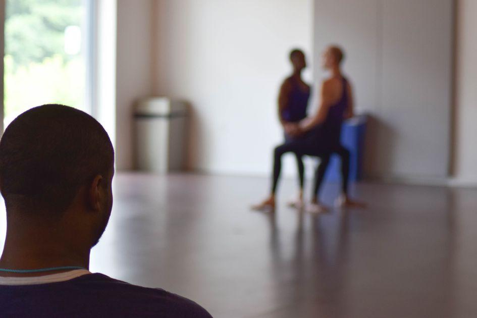 Dance Symposium