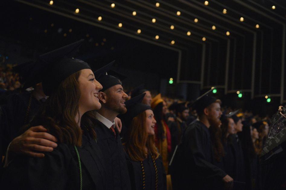 WVU Grads