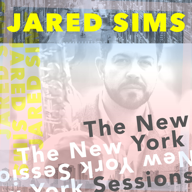Jared Sims