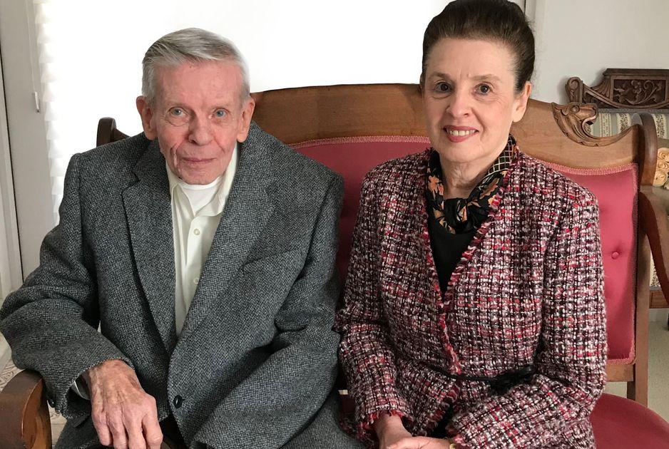 Ken and Annie Mrozinski