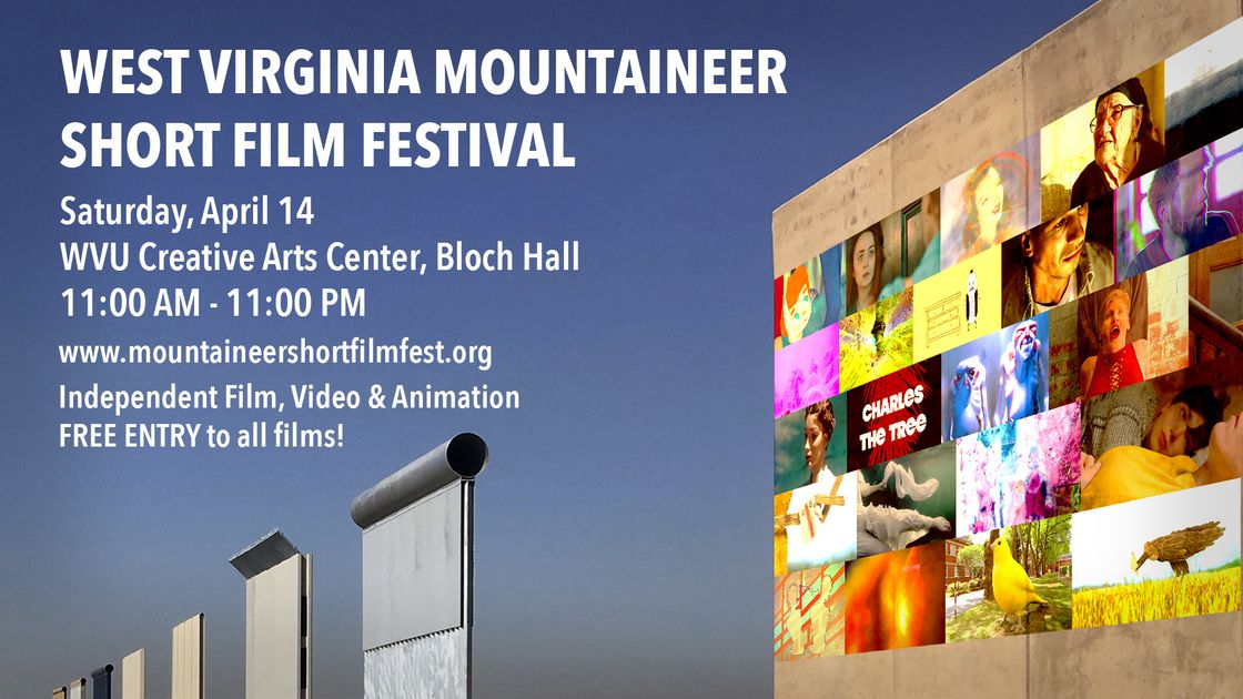 Mountaineer Short Film Festival