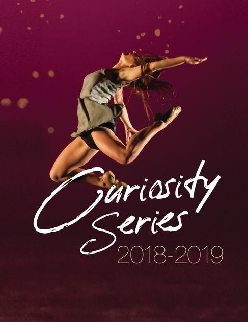 WVU Curiosity Series