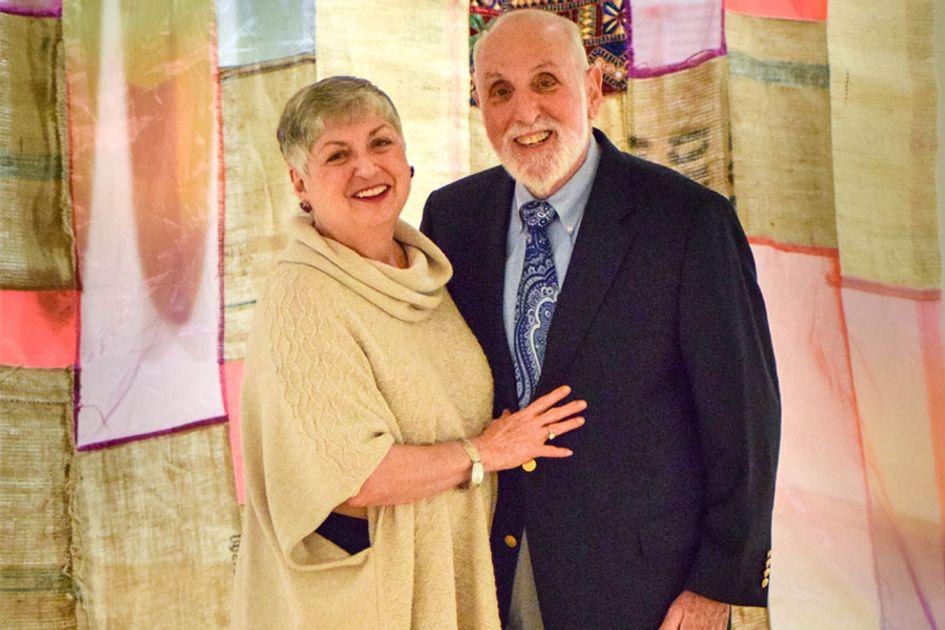 Art and Linda Jacknowitz