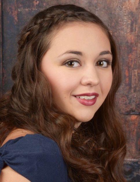 Hailey Durner