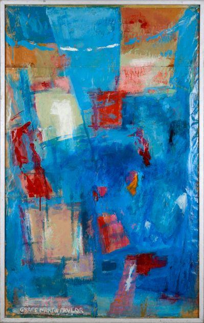 Grace Martin Taylor Art