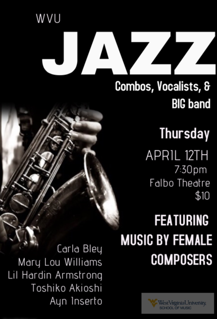 Jazz Ensembles