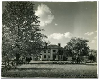 Buck Birthplace