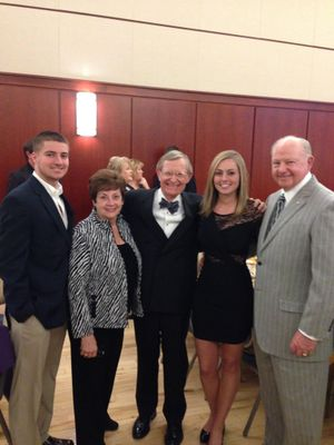 SAE Parents Event