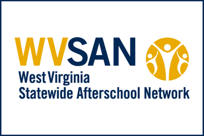 logo for WV Statewide Afterschool Network