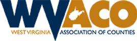 west virginia association of counties logo