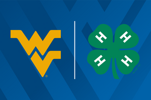 Flying WV | 4-H Clover