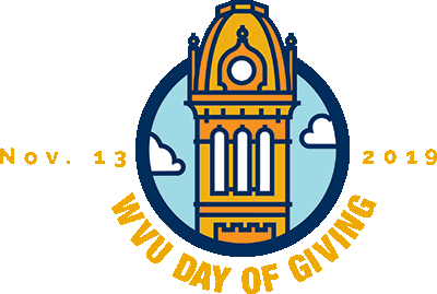 WVU Day of Giving - Nov. 13, 2019