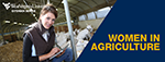 Women in Agriculture Facebook Thumbnail