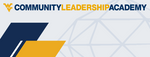 Facebook cover for Community Leadership Academy
