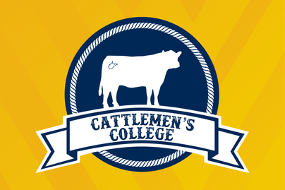WVU Mountaineer Cattlemen's College