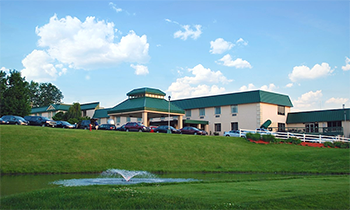 Lakeview Resort and Conference Center