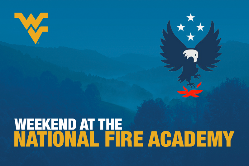 West Virginia Weekend at the National Fire Academy