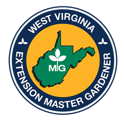 West Virginia Extension Master Garder Program Logo