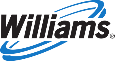 Williams Company logo.