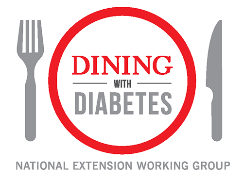 Dining with Diabetes National Extension Working Group