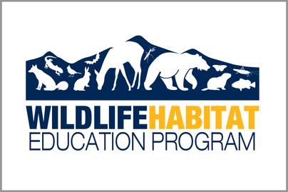 Wildlife Habitat Education Program logo
